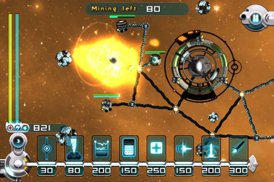 Space Station: Frontier Screenshot 4