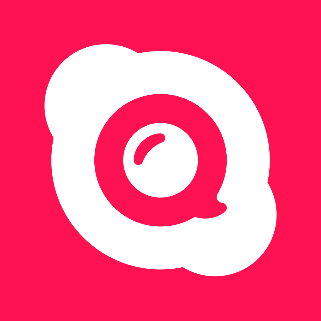 Skype Qik: グループビデオメッセージ